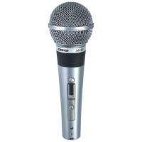 Photo SHURE MICRO CHANT CARDIOIDE 565SD-LC