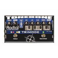Photo TONEBONE TRIMODE - TUBE DISTORTION