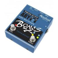 Photo TONEBONE BONES TWIN-CITY - ABY SWITCHER
