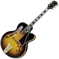 Photo GIBSON WES MONTGOMERY L5-CES