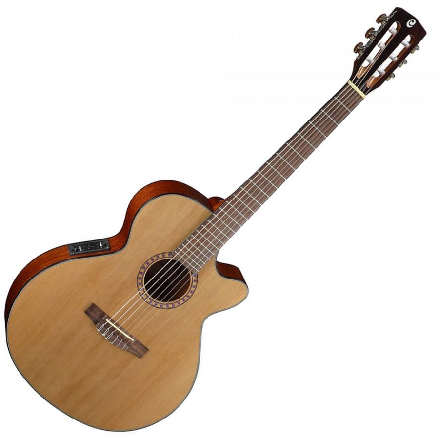 guitare classique electro acoustique