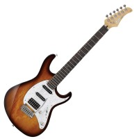 Photo CORT G250TAB TOBACCO BURST