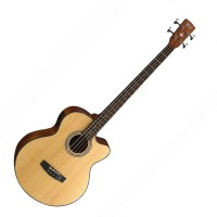 Photo CORT SJB5FBNS NATURAL SATIN