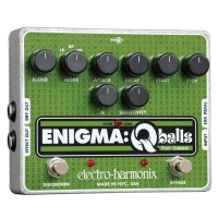 Photo ELECTRO HARMONIX ENIGMA